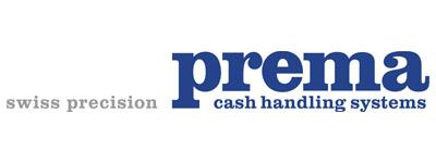 Prema Cash Handling Systems