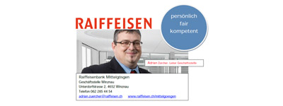 Raiffeisen Winznau