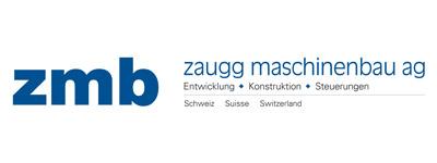 zmb Zaugg Maschinenbau AG